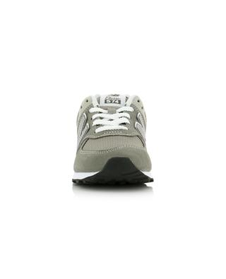 574 suede and mesh sneakers NEW BALANCE