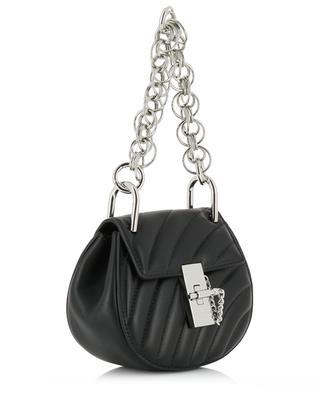Mini-sac en cuir matelassé Nano Drew CHLOE