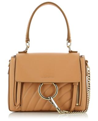 Faye Day Mini quilted leather bag CHLOE