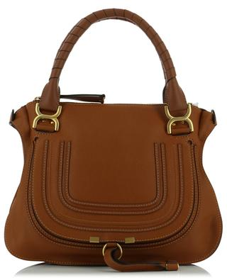 Marcie grained leather handbag CHLOE