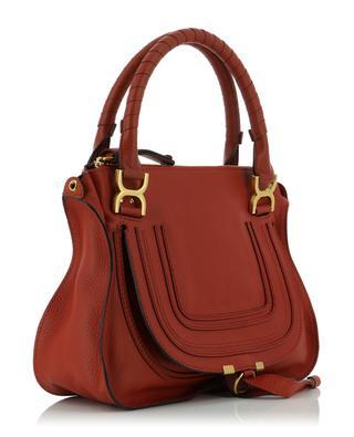 Handtasche aus genarbtem Leder Marcie CHLOE