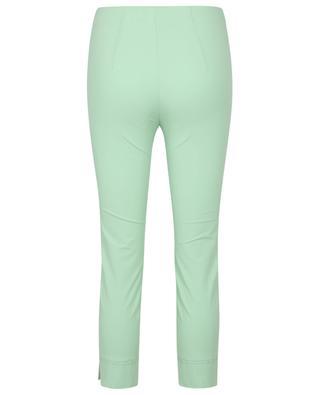 Capri slim fitted stretch trousers SEDUCTIVE