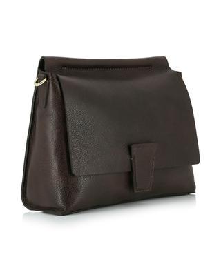 Elettra leather shoulder bag GIANNI CHIARINI
