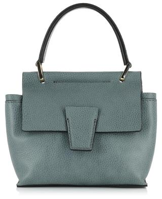 Handtasche aus genarbtem Leder Elettra Small GIANNI CHIARINI