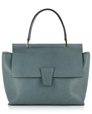 Elettra leather handbag GIANNI CHIARINI