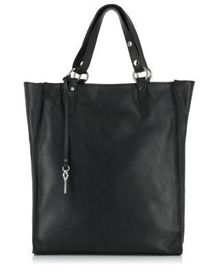 Daisy leather tote bag GIANNI CHIARINI