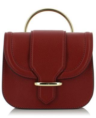 Handtasche aus Leder Angel GIANNI CHIARINI