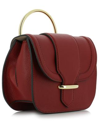 Angel leather handbag GIANNI CHIARINI