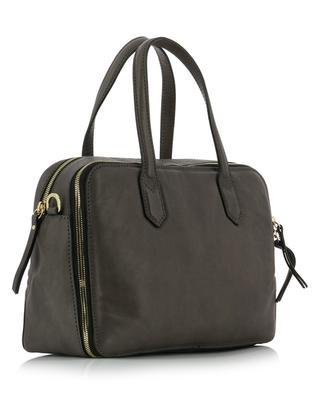 Sporty Medium leather handbag GIANNI CHIARINI