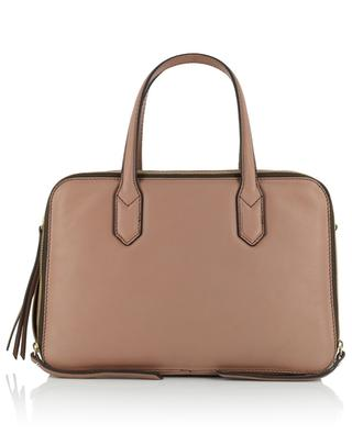 Sporty Medium leather handbag GIANNI CHIARINI