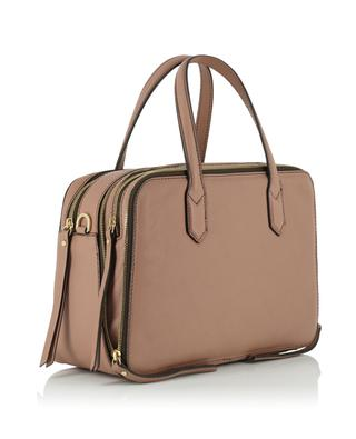 Sporty Medium leather handbag GIANNI CHIARINI Sporty Medium leather handbag  GIANNI CHIARINI dda61e62d27
