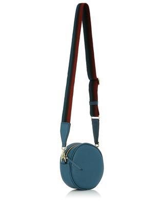 Tamburello leather shoulder bag GIANNI CHIARINI