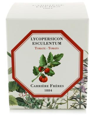 Bougie parfumée Lycopersicon Esculentum CARRIERE FRERES