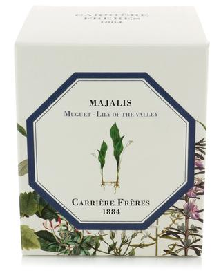 Bougie parfumée Majalis CARRIERE FRERES
