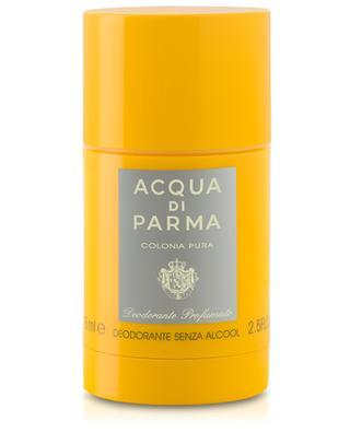Colonia Pura deodorant stick ACQUA DI PARMA