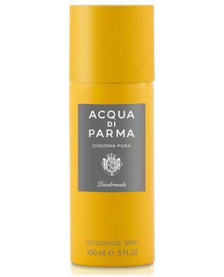 Colonia Pura deodorant spray ACQUA DI PARMA