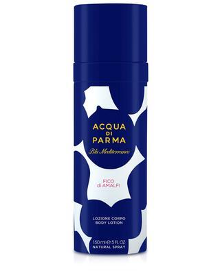 Fico di Amalfi body lotion ACQUA DI PARMA