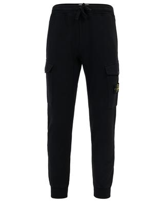 Cotton jogging trousers STONE ISLAND