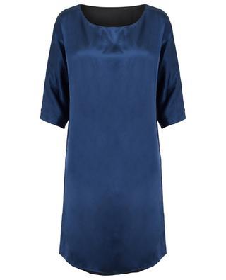 Wendbares Kleid aus Seide Julie MAISON DE PAPILLON
