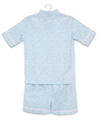 Pyjama en coton Liberty MY LITTLE SHOP LIMIT