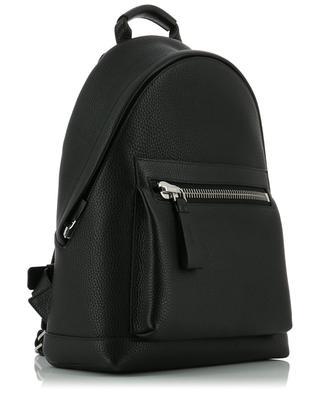 Rucksack aus genarbtem Leder TOM FORD