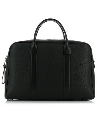 Grained leather briefcase TOM FORD