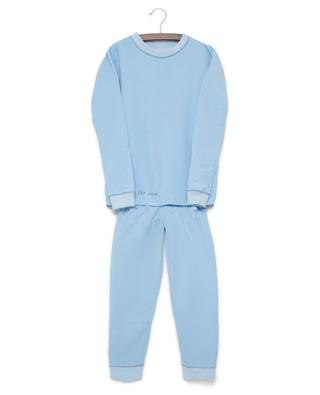 Pyjama en coton Romeo MY LITTLE SHOP LIMIT