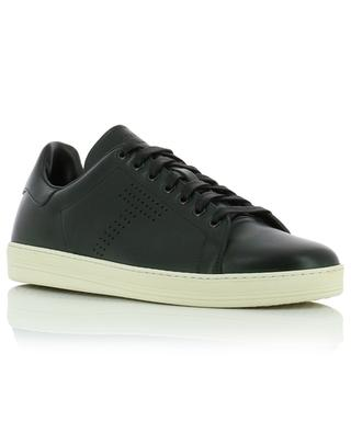 Warwick smooth leather sneakers TOM FORD