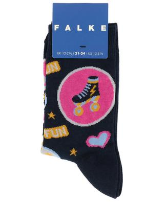 Skating cotton socks FALKE