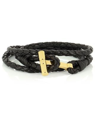 Sheep leather bracelet TOM FORD