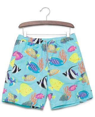 Badeshorts Ocram MC2 SAINT BARTH