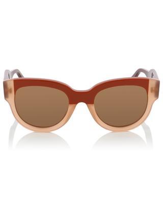 Sonnenbrille aus Acetat Chromo MARNI