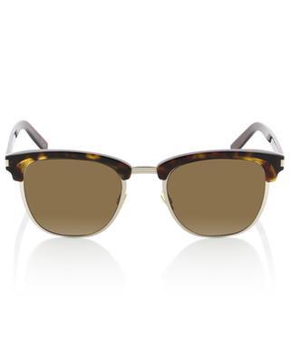 SL 108 metal and acetate sunglasses SAINT LAURENT PARIS
