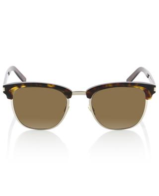 SL 108 metal and acetate sunglasses SAINT LAURENT PARIS