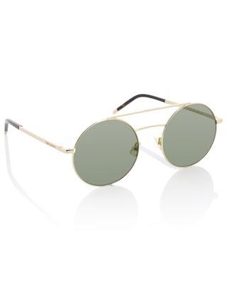 Sonnenbrille aus Metall SL 210 SAINT LAURENT PARIS