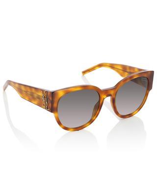 Sonnenbrille aus Acetat SL M19 SAINT LAURENT PARIS