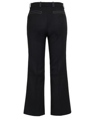 Virgin wool blend trousers CHLOE