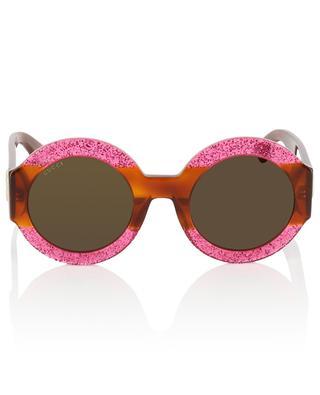Sonnenbrille aus Acetat GUCCI