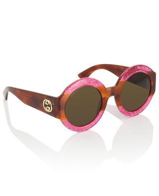 Acetate sunglasses GUCCI