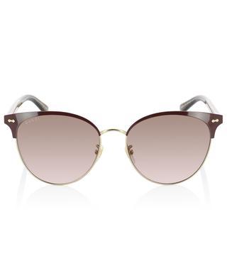 Metal sunglasses GUCCI