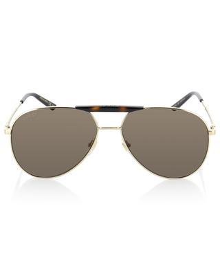Aviator style sunglasses GUCCI