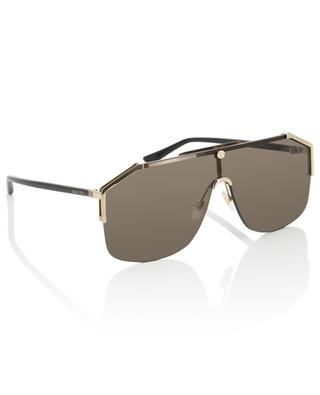 Metal sunglasses GUCCI