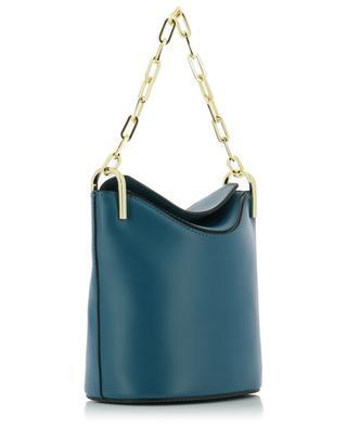 Sophia leather bucket bag GIANNI CHIARINI