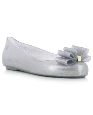 Ballerinas aus PVC Space Love MELISSA