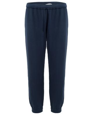 Savoy cotton jogging trousers SKIN