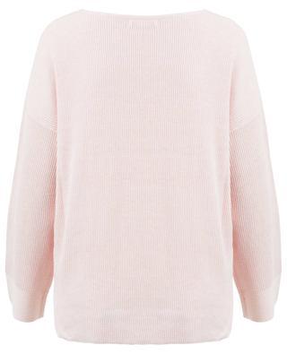 Pullover aus Baumwollmix Veronica SKIN