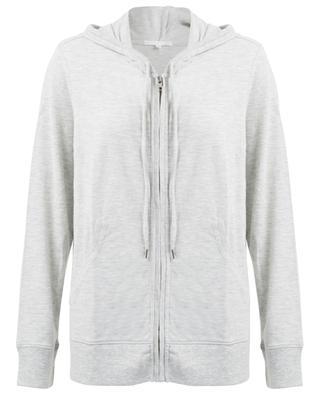 Sweat-shirt en coton mélangé SKIN