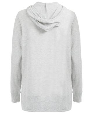 Sweatshirt aus Baumwollmix SKIN