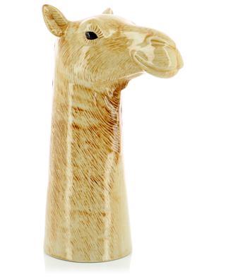 Vase en céramique Camel QUAIL