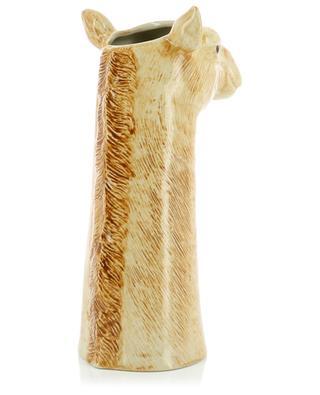 Camel ceramic vase QUAIL